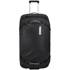 Thule Chasm Carry on Duffle Bag black